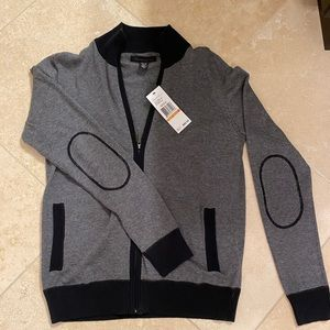 Kenneth Cole sweater. Brand new